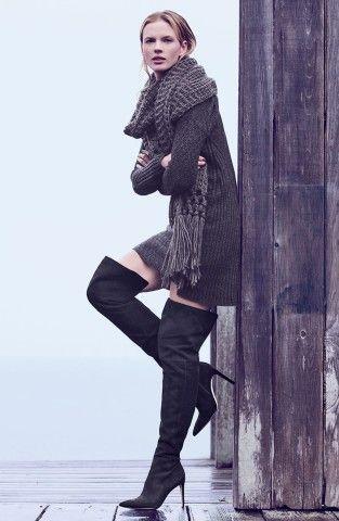 Sam Edelman Bernadette Boots
