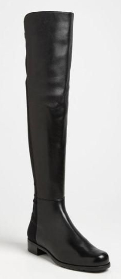 Stuart Weitzman Over The Knee Boot 5050