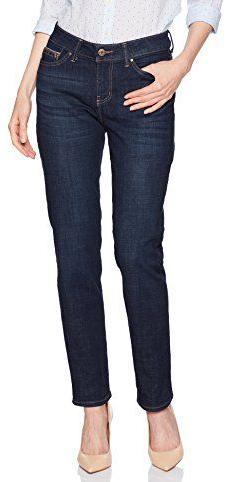 Lee Curvy-Fit Ruby Boyfriend Jeans