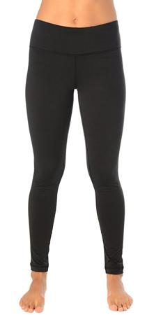 90 Degree By Reflex Fleece Lined Leggings