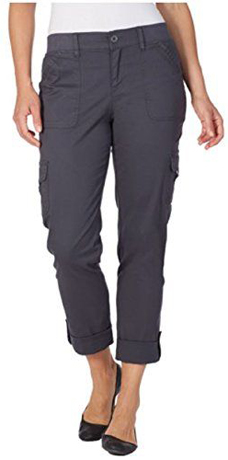 Gloria Vanderbilt Penelope Cargo Pants