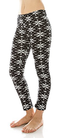 Me in California Printed Leggings