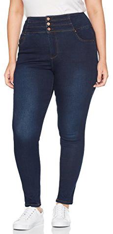 Simply Be Shape-Sculpt Skinny Jeans
