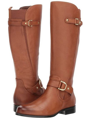 Naturalizer Jenelle Riding Boot