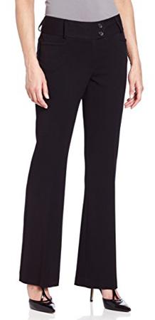 Rafaella Pants Classic Curvy Fit Gabardine