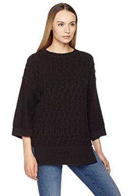 True Angel 3/4 Sleeve Pullover
