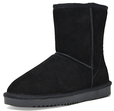 Dream Pairs Fur Lining Boots
