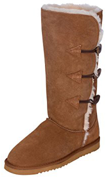 Kemi Footwear Emily Boot