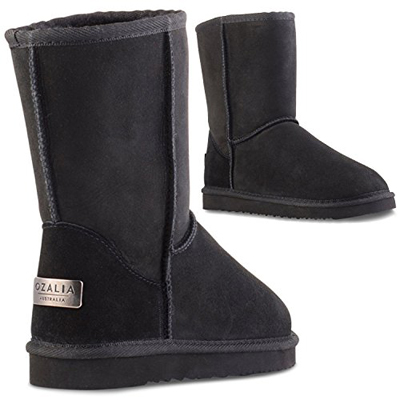 Ozalia Australia Mid Calf Winter Boots