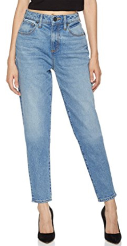Hale Tess High Waisted '90s Jean