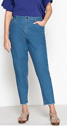 La Redoute Castaluna Mom Jeans