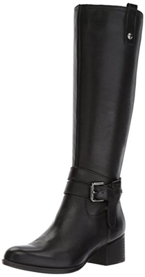 Naturalizer Dev Riding Boot