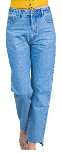 Sevozimda Mom Jeans