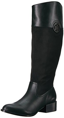 Tommy Hilfiger Madelen Equestrian Boot