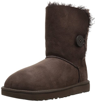 UGG Bailey Button Winter Boot