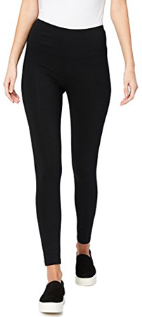 Daily Ritual High Waist Stretch Leggings