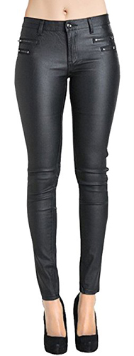 Delcoce Skinny Pants