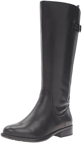 Easy Spirit Jimlet Riding Boot