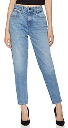 HALE Tess Classic High Waisted '90s Jean