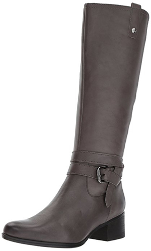 Naturalizer Dev Riding Boots