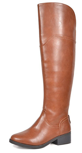 Toetos Hope Knee High Riding Boots