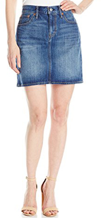 Levi's The Every Day Skirt