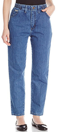 Lee Petite Tapered Leg Jean