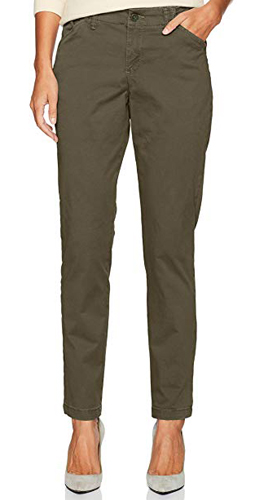 Lee Eased Fit Chino Pant