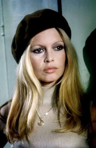 French Fashion Style: Brigitte Bardot