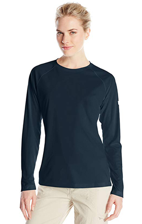 Columbia Tidal Tee Long Sleeve Shirt