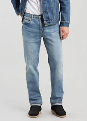 Levis 514 Jeans