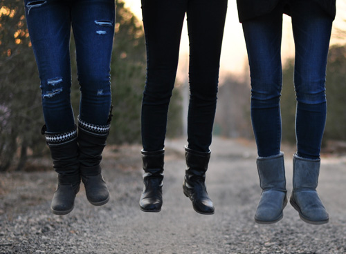 Fake UGGs vs Real UGGs: How To Spot Them?