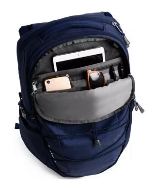 Borealis Backpack - Front Pocket