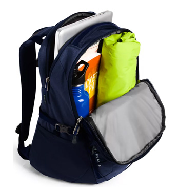 Borealis Backpack - Other Compartments