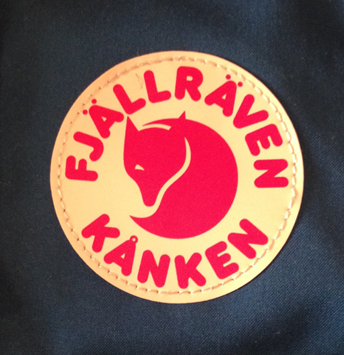 Logo of the Fjällräven Brand