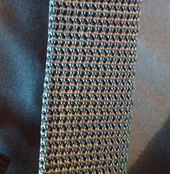 Texture Shoulder Straps Original Kånken