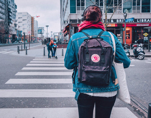 7 Backpacks Like the Fjällräven Kånken: Our Top Picks