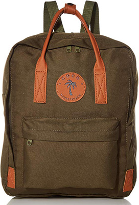 Coco Marketplace Backpack