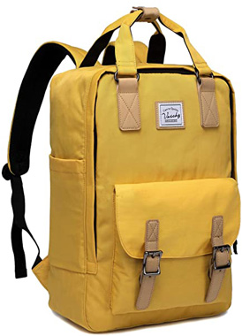 Vaschy Vintage Backpack