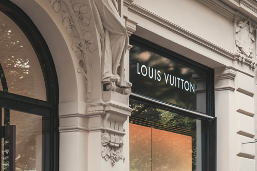 The Louis Vuitton Brand: History and Iconic Bags