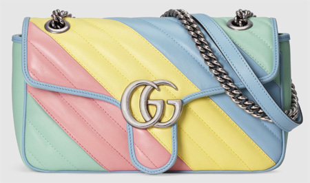 The Marmont Bag