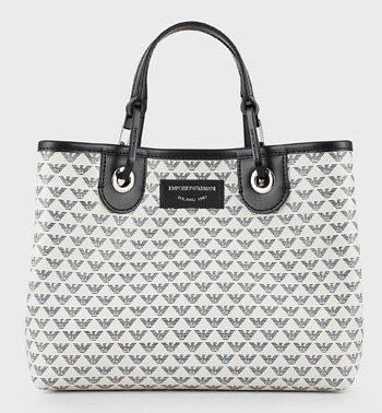 Emporio Armani Shopper MyEA Bag