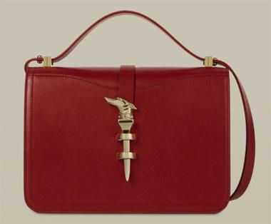 Trussardi Cacciatora Leila Bag