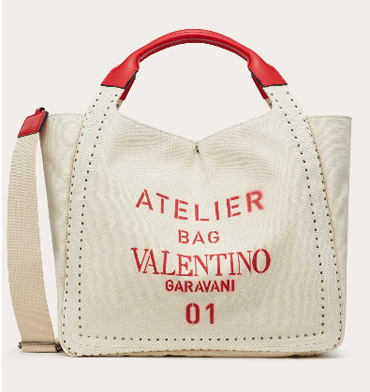 Valentino Garavani Atelier Shopping Bag