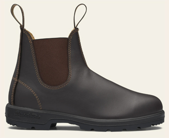 Blundstone Chelsea Boots - 550