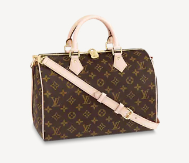 Louis Vuitton Speedy Bag Bandoulière 30