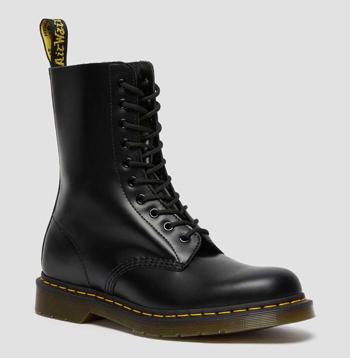 1490 Mid Calf Dr. Martens Boots