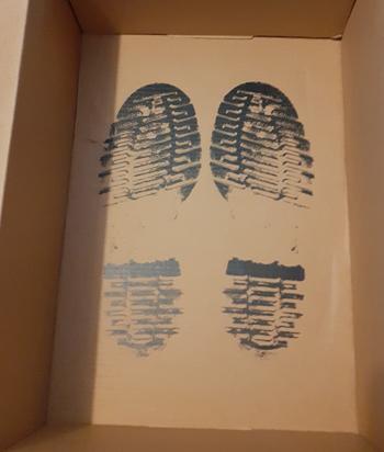 Dr. Martens Boots Box