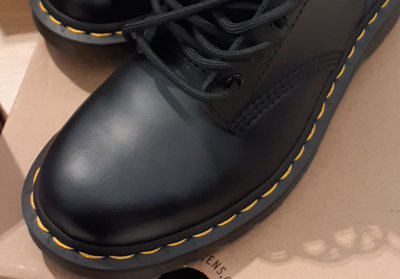 Iconic Yellow Stitching 1460 Dr. Martens Boots